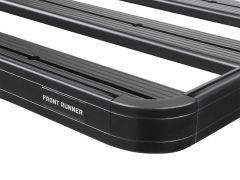 Toyota Prado 120 Roof Rack (Half Cargo Rack Foot Rail Mount) - Front Runner Slimline II
