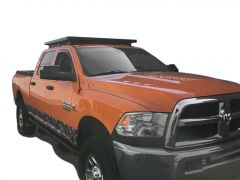 Dodge Ram 2500 Crew Cab (2017-2019) Slimline II Roof Rack Kit - by Front Runner