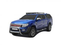 Ford Ranger Roof Rack (Full Cargo Rack Foot Rail Mount) - Front Runner Slimline II