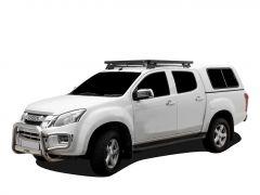 Isuzu Double Cab Roof Rack 2013+ (Full Cargo Rack) - Front Runner Slimline II