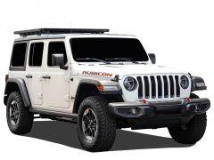 Kit de galerie de toit Extreme ½ pour une Jeep Wrangler JL (2018-jusqu'à présent)