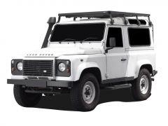 Land Rover Defender 90 Roof Rack (Full Cargo Rack) - Front Runner Slimline II