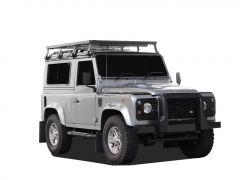 Land Rover Defender 90 Roof Rack (Full Cargo Rack - Tall ) - Front Runner Slimline II