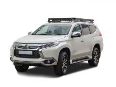 Mitsubishi Pajero Sport (QE Series) Slimline II Roof Rack Kit
