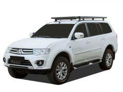 Mitsubishi Pajero Sport Roof Rack (Full Cargo Rack) - Front Runner Slimline II