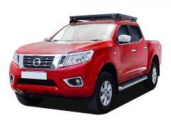 Nissan Navara/Frontier D23 Slimline II Roof Rack Kit