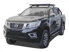 Nissan Navara (2014-Current) Slimline II Roof Rail Rack Kit - by Front Runner