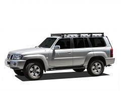 Nissan Patrol Roof Rack (Full Cargo Rack) - Front Runner Slimline II