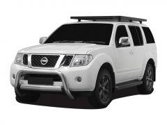 Nissan Pathfinder Roof Rack (Full Cargo Rack - Tall) - Front Runner Slimline II