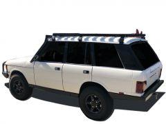 Range Rover Roof Rack Pre 1996 (Full Cargo Rack - Tall) - Front Runner Slimline II