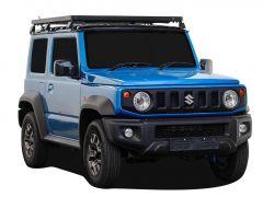 Suzuki Jimny (2018-Current) Slimline II Roof Rack / Tall - by Front Runner