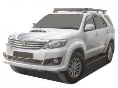 Toyota Fortuner Roof Rack (Full cargo Rack) - Front Runner Slimline II