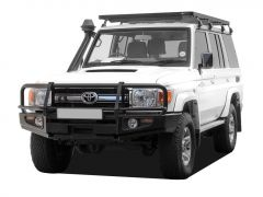 Toyota Land Cruiser 70 Slimline II Roof Rack Kit - by Front Runner