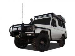 Toyota Land Cruiser 78 Roof Rack (Full Cargo Rack) - Front Runner Slimline II