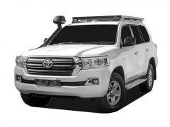 Toyota Land Cruiser 200 Roof Rack (Full Cargo Rack Foot Rail Mount) - Front Runner Slimline II