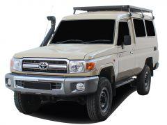 Toyota Land Cruiser 78 Slimline II 3/4 Roof Rack Kit / Tall - by Front Runner