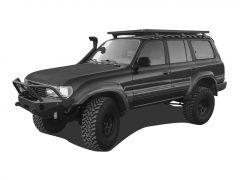 Toyota Land Cruiser 80 Roof Rack (Full Cargo Rack - Tall) - Front Runner Slimline II