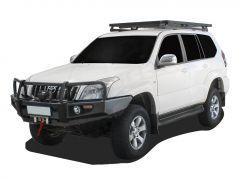 Toyota Prado 120 Roof Rack (Full Cargo Rack) - Front Runner Slimline II