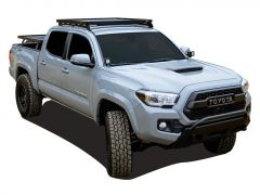 Toyota Tacoma (2005-Current) Slimline II Roof Rack Kit / Low Profile - by Front Runner