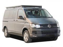 Volkswagen T5 Transporter LWB (2003-2016) Slimline II Roof Rack Kit