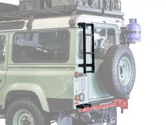 Land Rover Defender 90/110 (1983-2016) Ladder - by Front Runner