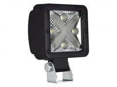 """4"""" LED Arbeitsscheinwerfer Cube MX85-WD / 12V / Flutlicht - von Osram"""