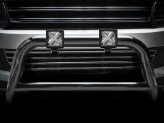 "4"" LED Light Cube MX85-WD / 12V / Wide Beam - by Osram"