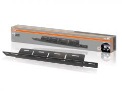 LED Light Bar / License Plate Bracket AX - by Osram