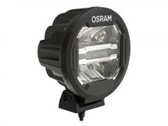 "7"" LED Light Round MX180-CB / 12V/24V / Combo Beam - by Osram"