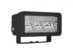 """6"""" LED Light Bar MX140-WD / 12V/24V / Wide Beam - by Osram"""