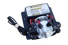 National Luna Dual Battery Isolator