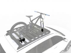 Thru Axle Bike Carrier / Power Edition - by Front Runner