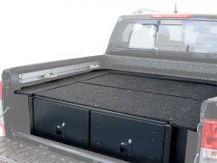 Nissan Navara D23 DC Drawer Kit