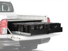 Toyota Hilux Revo(2016-Curr)Wolf Pack Drawer Kit