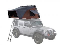 Skycamp 4X Hard Shell Roof Top Tent / White - by iKamper