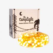 USB Camplight Light String / 10M - by The Sunnyside