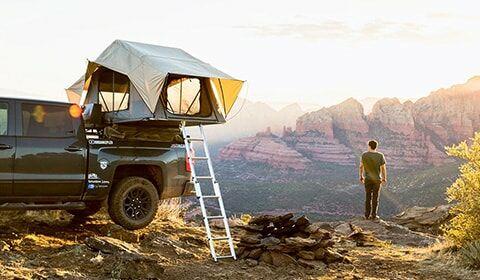 FRONT RUNNER | Off-Road Tough Roof Racks & Vehicle Adventure Gear