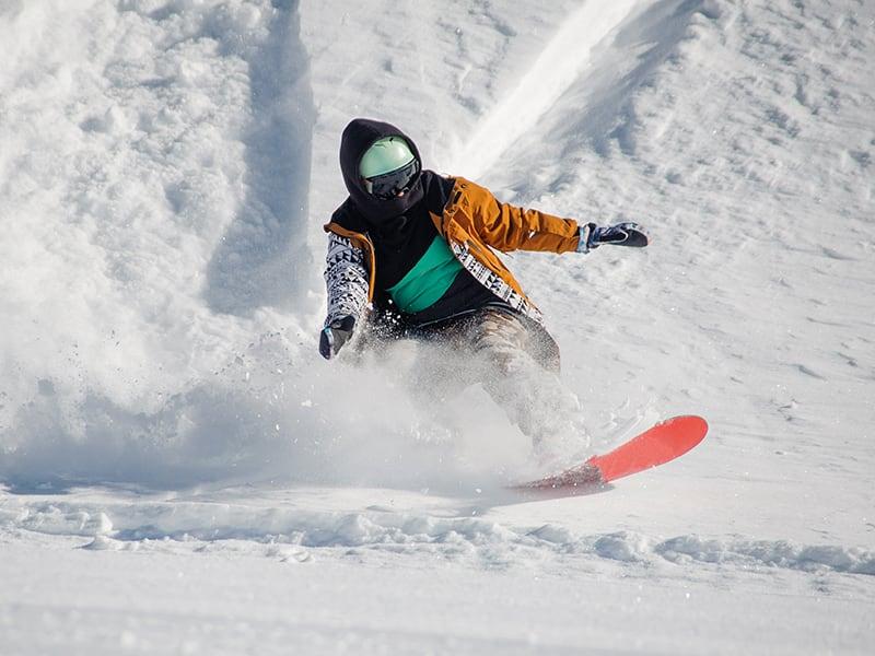 SNOW SPORT ACCESSORIES