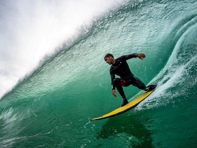 Front Runner Surf Adventure