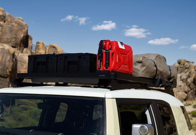 EXPEDITION ACCESSORIES