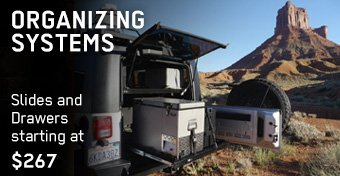 Off-Road Vehicle Storage Systems: Vehicle Safe Boxes