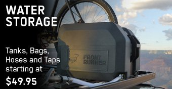 Water Solutions: Portable Tanks, Carrying