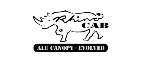 Rhino Cab Compatible Bakkie Canopy Racks
