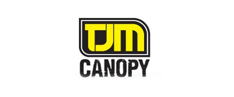 TJM Compatible Ute Canopy Racks