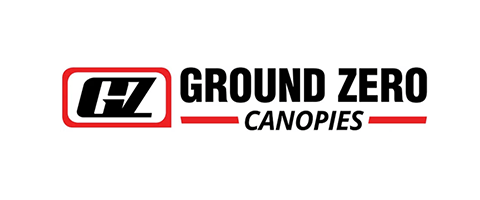 Ground Zero Compatible Bakkie Canopy Racks